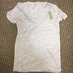 J. Crew Tops - J. Crew Vintage Cotton V-Neck T-Shirt